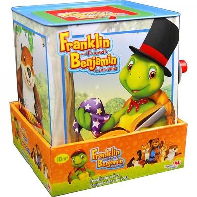 Franklin in a Box