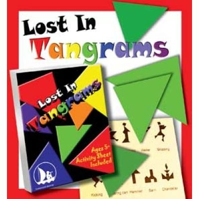 Lost in Tangrams