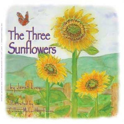The Three Sunflowers