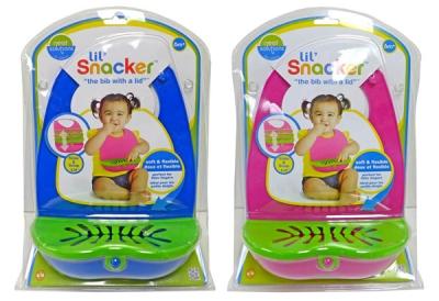 Neat Solutions®Lil'Snacker Bib