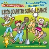 Kid's Country Song & Dance