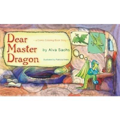 Dear Master Dragon