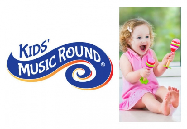 Kids MusicRound