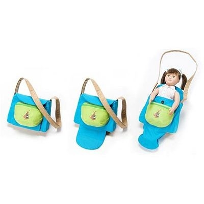 MyWallaby Agile Doll Carrier