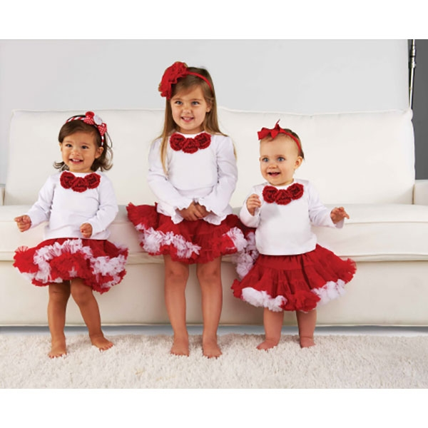 20 Adorable Holiday Outfits For Baby Creative Child