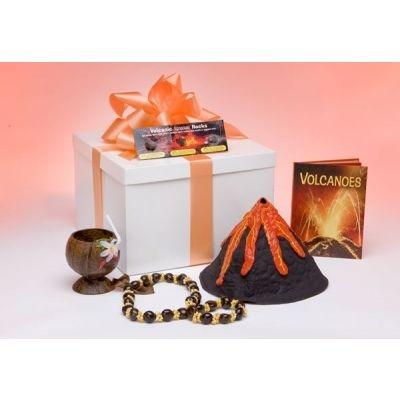 Volcano Gift Box