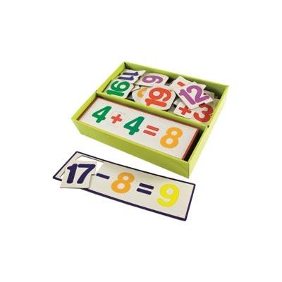 Math-o-matic™