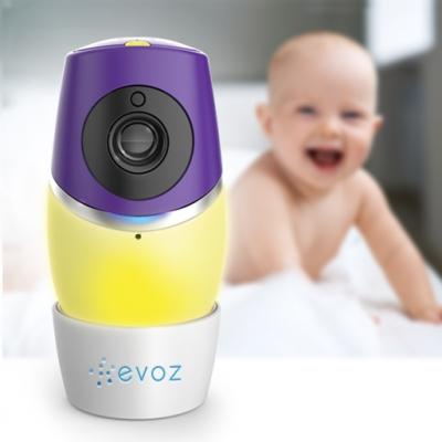 Evoz Smart Parenting Monitor