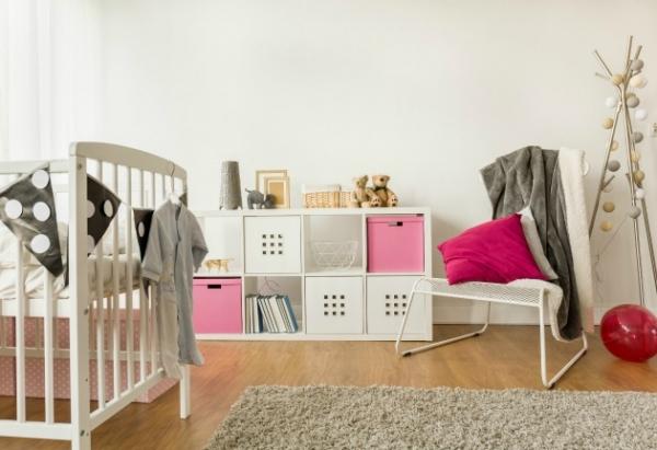 10 Girls Nursery Themes Creative Child