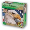 Green Pieces™ Jigsaw Puzzle