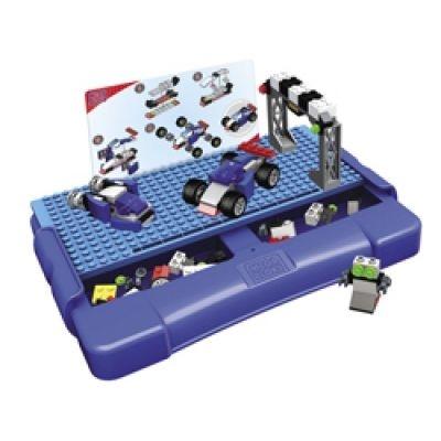Mega Bloks Create 'n Play Go Pad