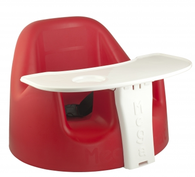Infant Mega Seat w play tray