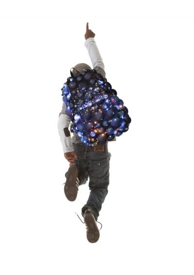 Warp Speed Backpack