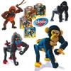 BLOCO Primates of the World Collection