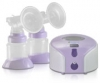 Serene Express Duo Electric Breast Pump