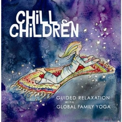Chill Children CD
