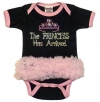 The Princess has Arrived Onesie