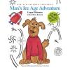 Max's Ice Age Adventure Book