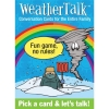 WeatherTalk™ Conversation Cards