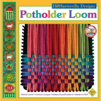 Traditional Potholder Kit