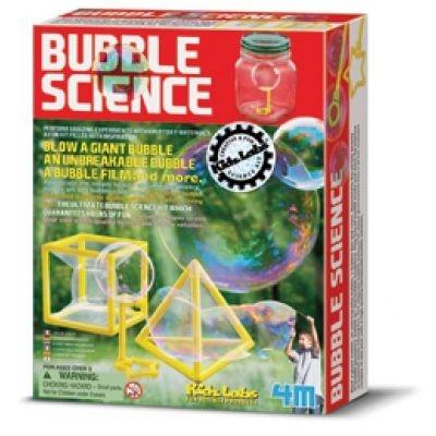Kidzlabs/Bubble Science