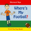 Where's My Football? Book