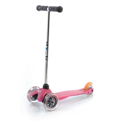 Mini Kick Scooter- 3-Wheel for kids ages 3-5