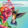 Children's Spirit Animal Stories Vol. 1 CD