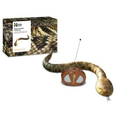 RC Rattlesnake