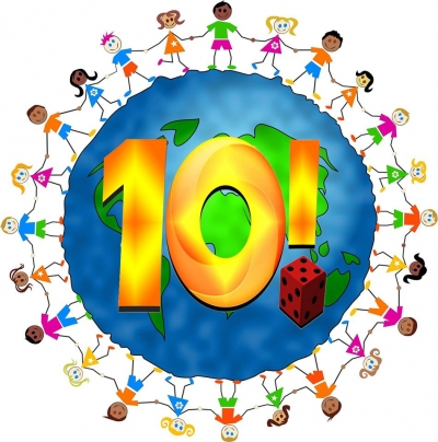 10! Game