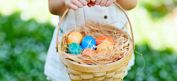 "Kids Activities: 15 ""Eggciting"" Ideas for Easter"