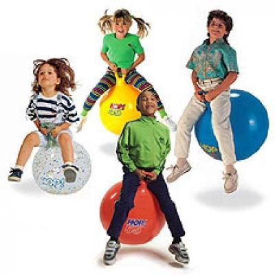 Hop Balls
