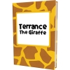Terrance the Giraffe Personalized Book