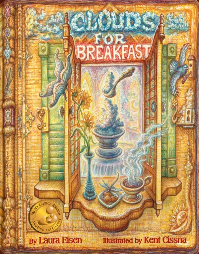 Clouds for Breakfast Book