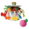 I Can Cook Fill & Spill Plush Toy