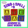 Sing & Spell Sight Words Vol. 6 CD