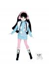 Kazumi Doll