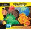 National Geographic Confetti Sculpting Paper Mache Kit