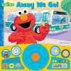 Away We Go! Steering Wheel Book