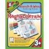 MagnaColeraze Search-A-Word Coloring Puzzle