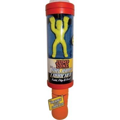 Jump Zone(TM) Big Jump Launcher