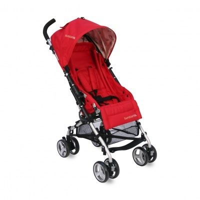Bumbleride Carrycot- Ruby