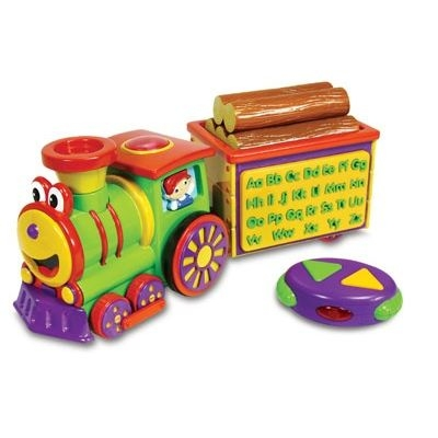 Early Learning-Alphabet Express