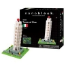 nanoblock® Leaning Tower of Pisa