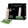 nanoblock® Leaning Tower of Pisa