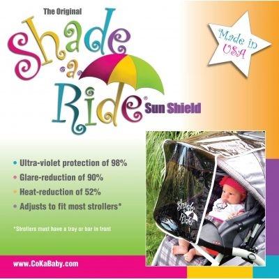 Shadearide Sun Shield