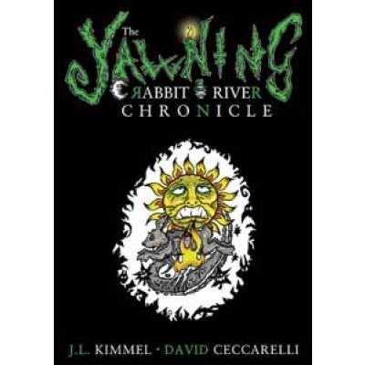 The Yawning Rabbit River Chronicle