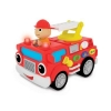 Early Learning On the Go Fire Truck