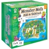 Monster Math: Add and Subtract