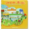 Happy Day Sticker Book